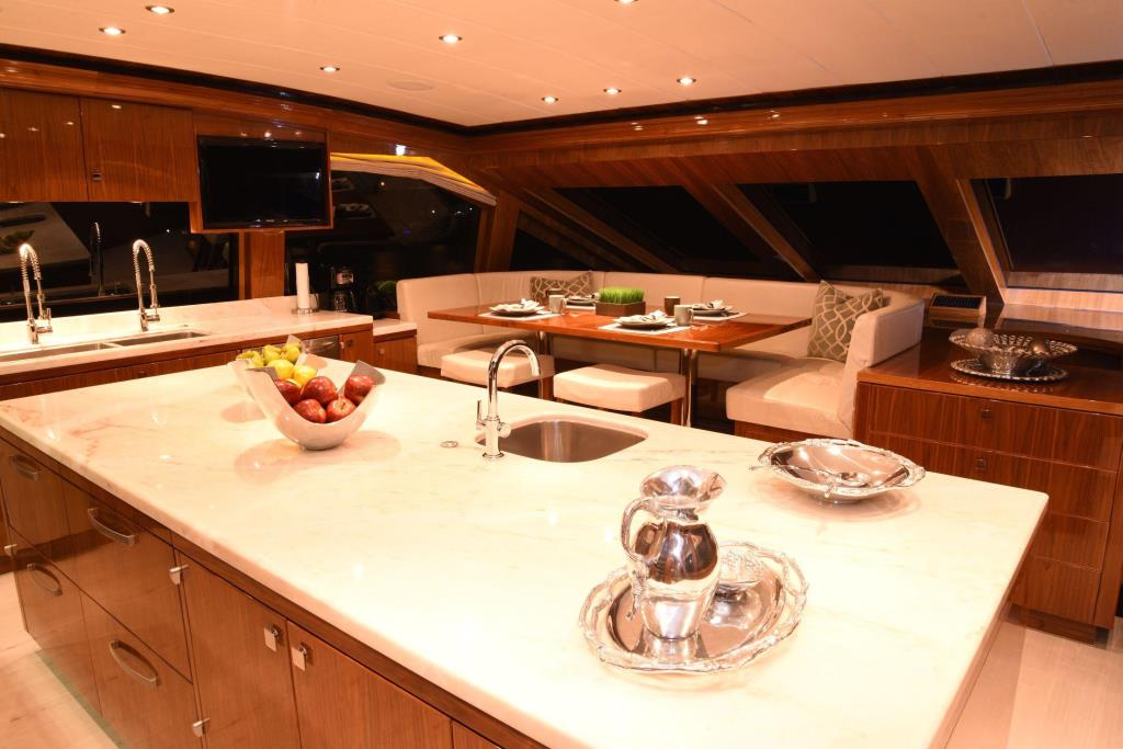 2013 Hargrave 125 Raised Pilothouse Image Thumbnail #9