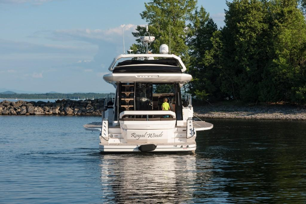 Photo 3 for 2020 Galeon 510 SKY