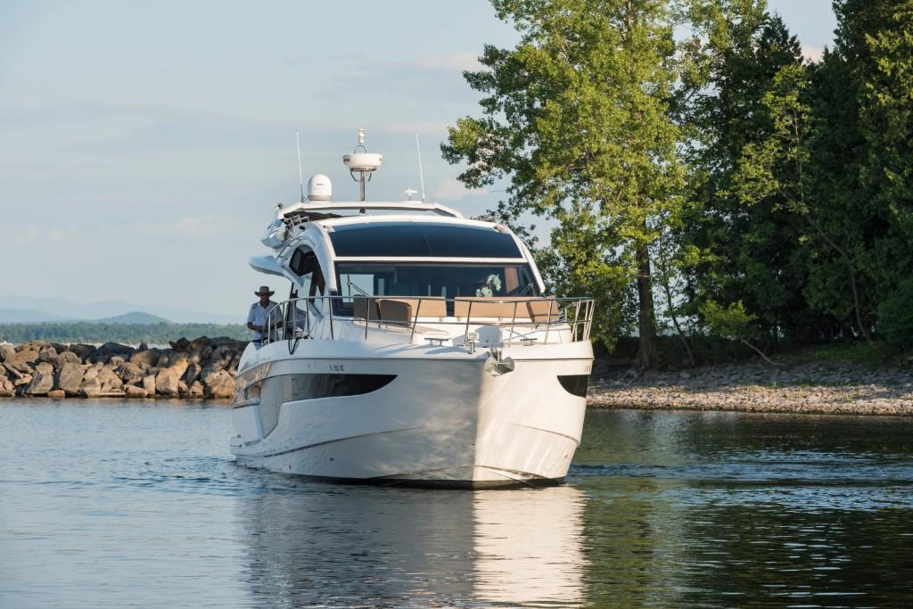 Photo 6 for 2020 Galeon 510 SKY