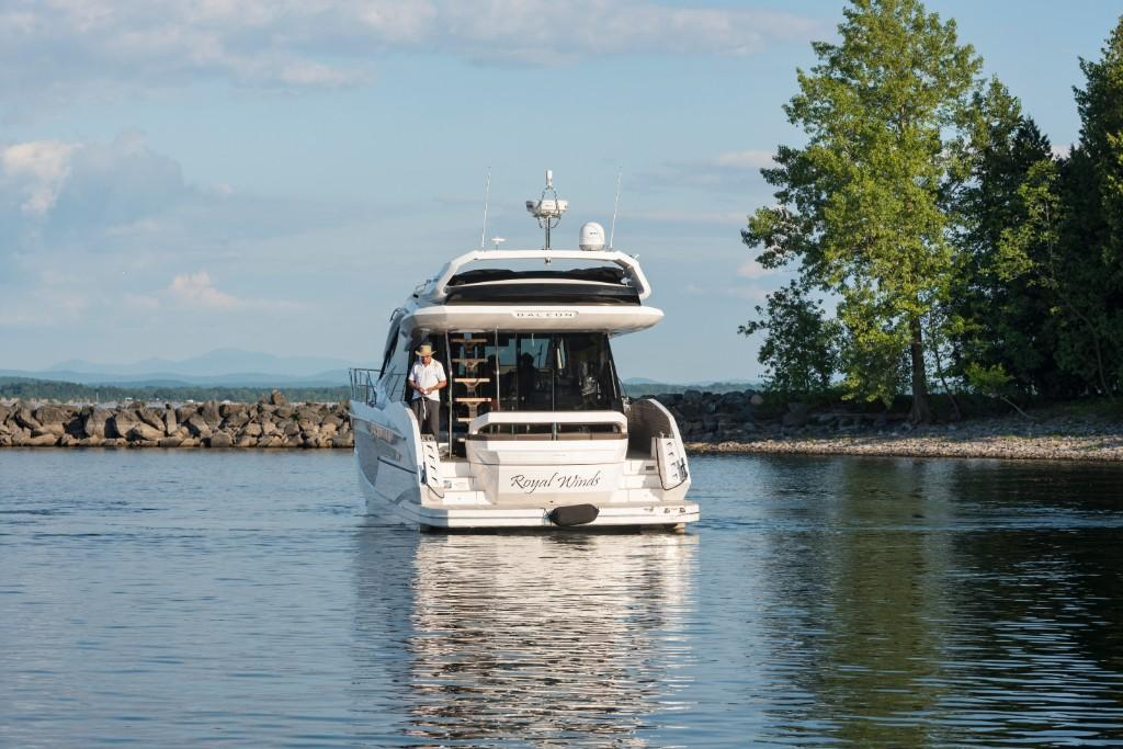 Photo 7 for 2020 Galeon 510 SKY
