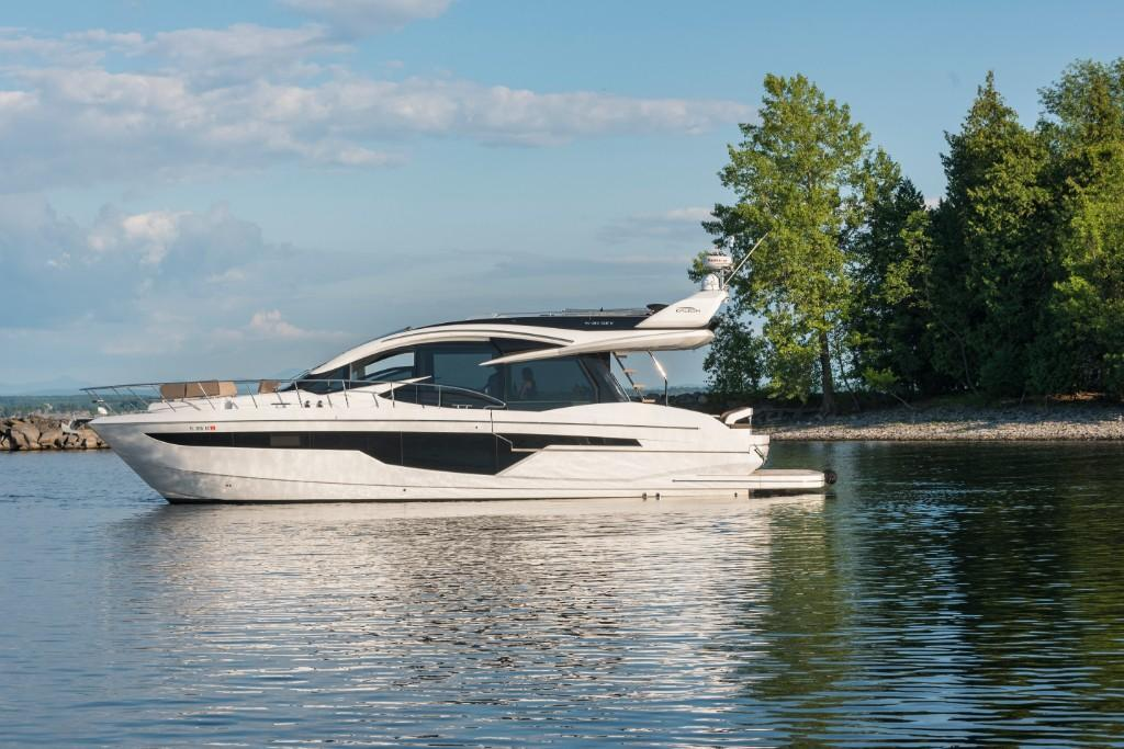 Photo 8 for 2020 Galeon 510 SKY