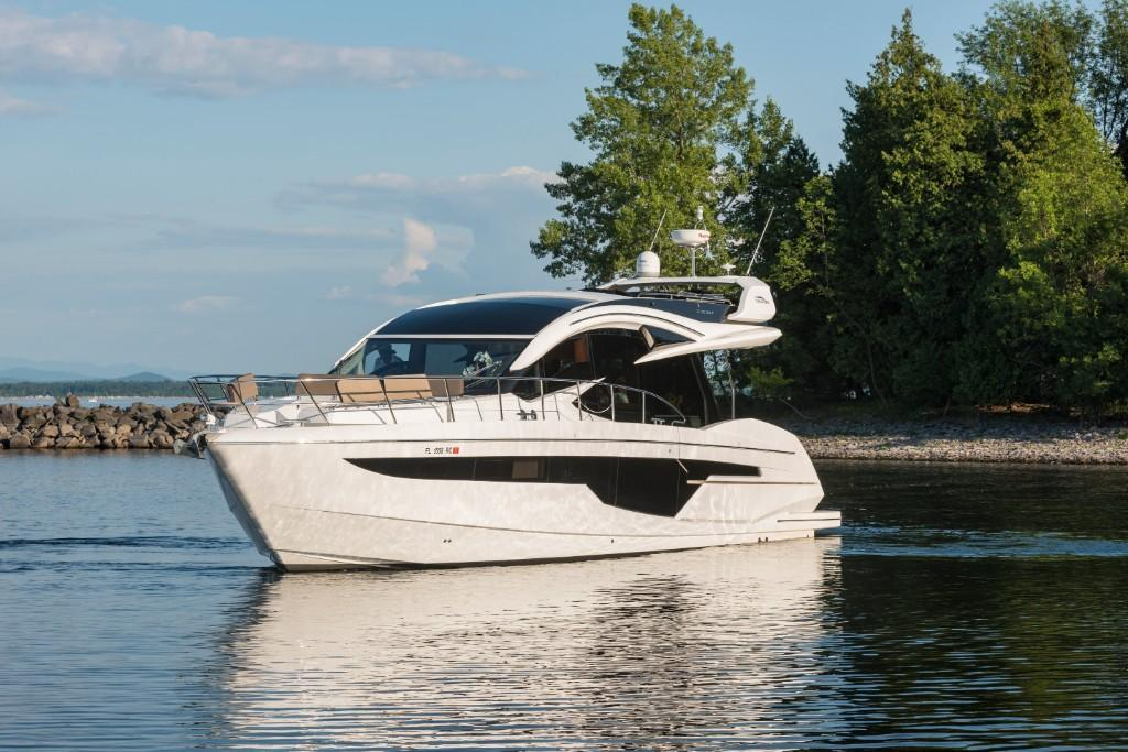 Photo 9 for 2020 Galeon 510 SKY