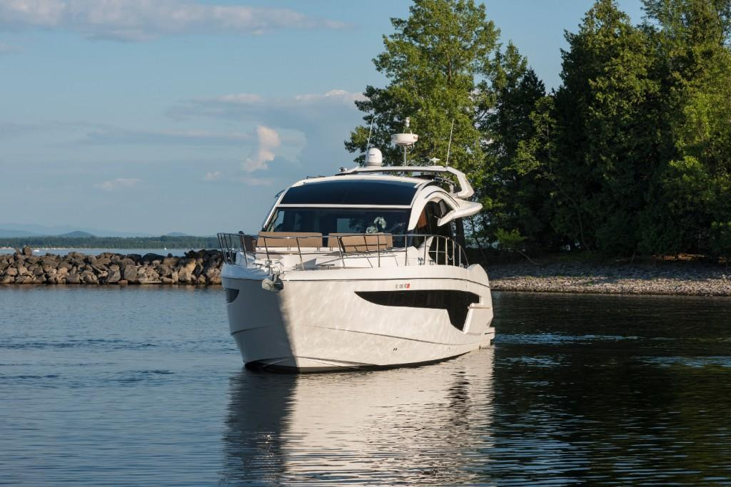 Photo 10 for 2020 Galeon 510 SKY