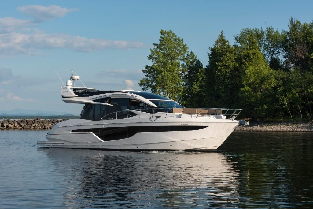 Photo 11 for 2020 Galeon 510 SKY
