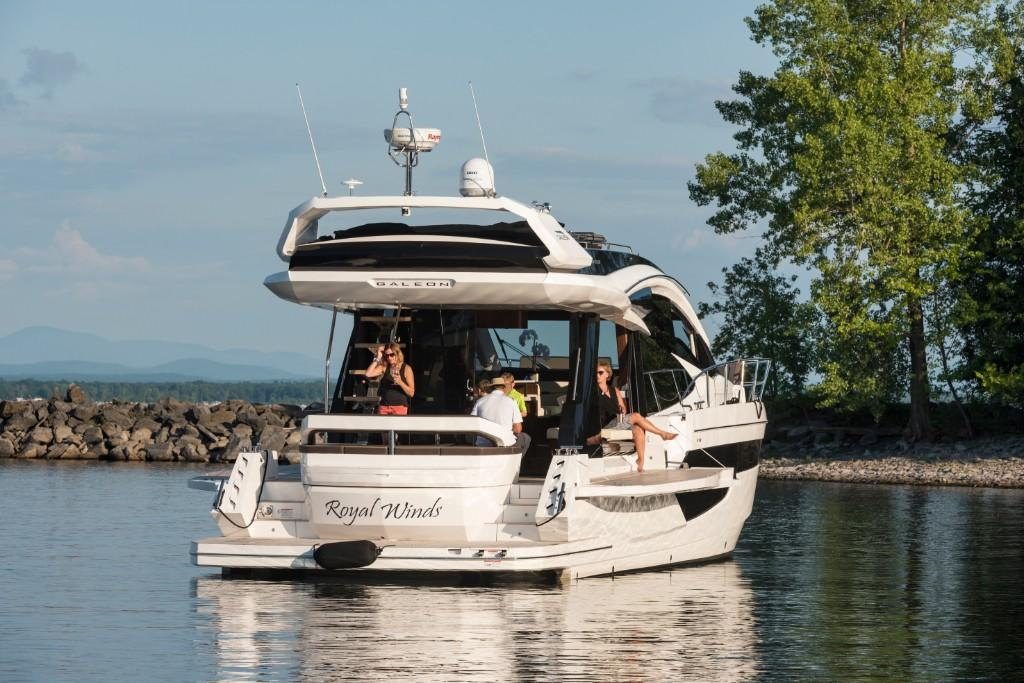 Photo 14 for 2020 Galeon 510 SKY