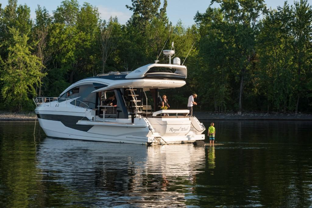 Photo 17 for 2020 Galeon 510 SKY