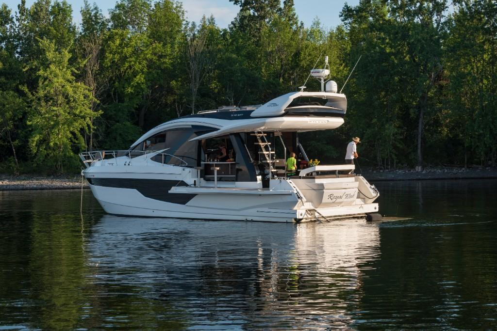 Photo 18 for 2020 Galeon 510 SKY