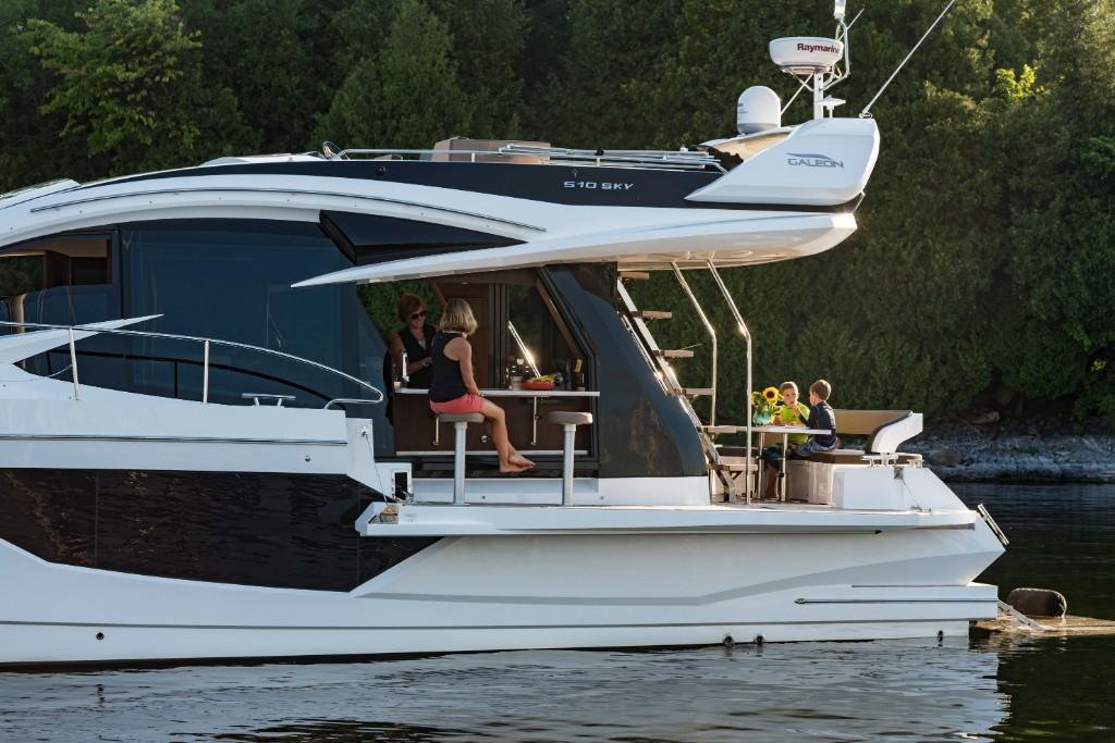 Photo 19 for 2020 Galeon 510 SKY