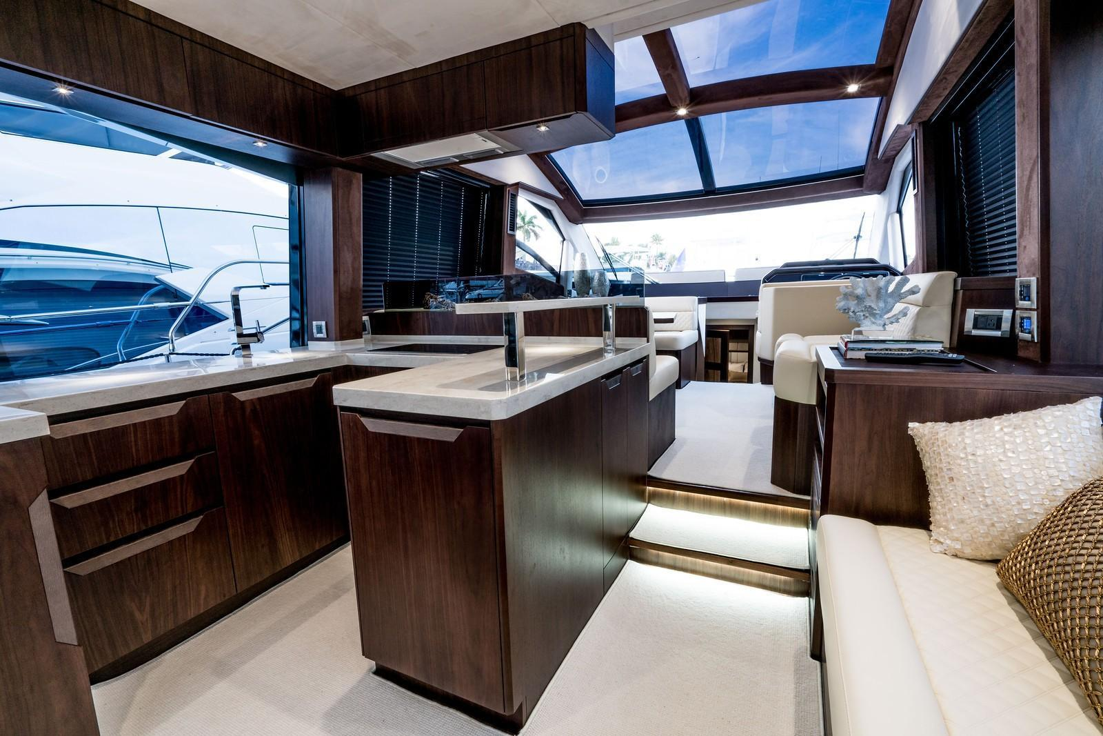 Photo 23 for 2020 Galeon 510 SKY