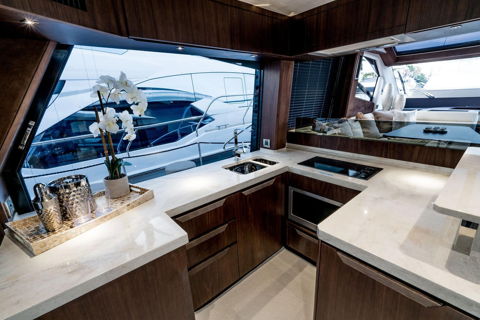 Photo 25 for 2020 Galeon 510 SKY