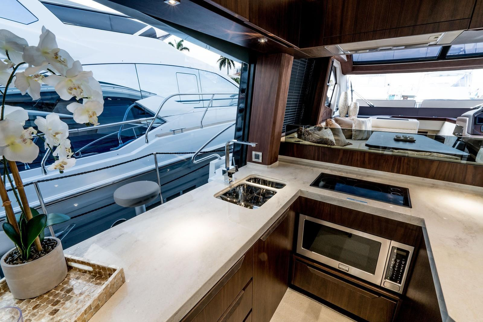 Photo 26 for 2020 Galeon 510 SKY