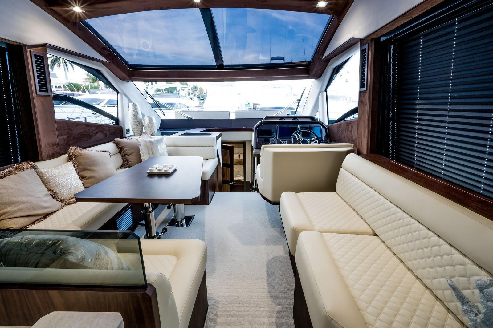 Photo 27 for 2020 Galeon 510 SKY