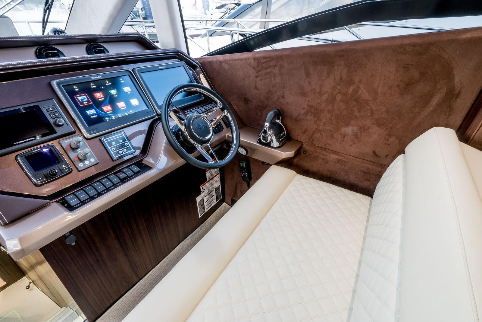 Photo 29 for 2020 Galeon 510 SKY