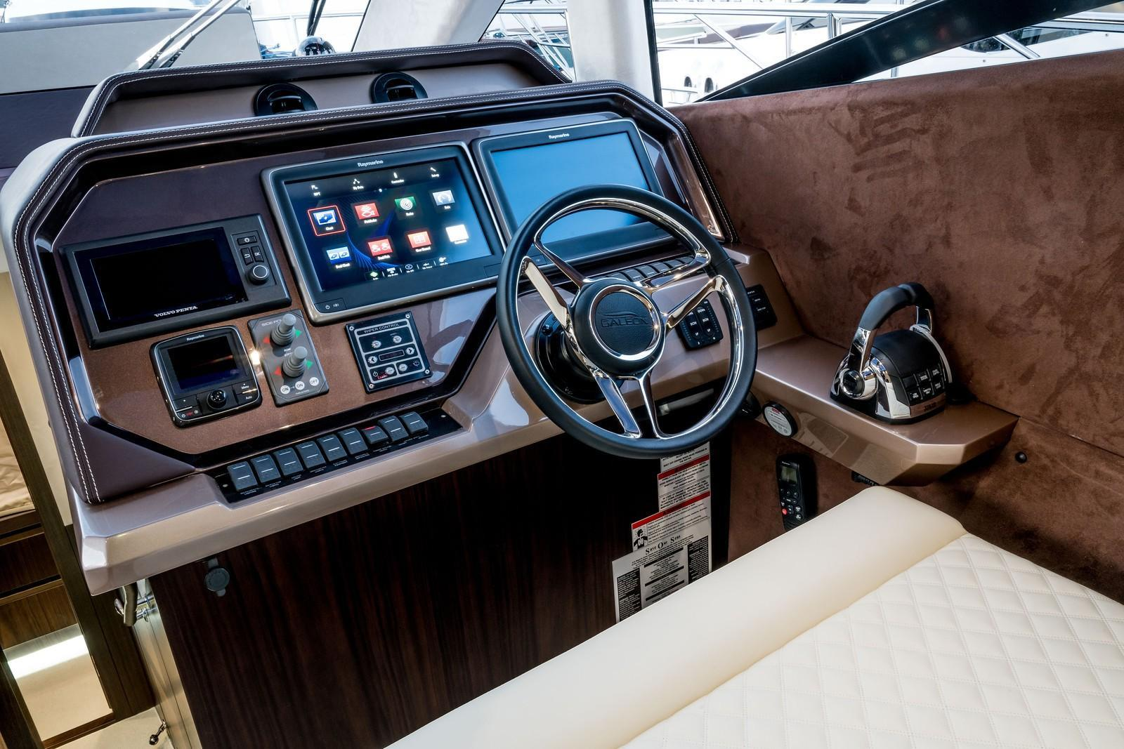 Photo 30 for 2020 Galeon 510 SKY
