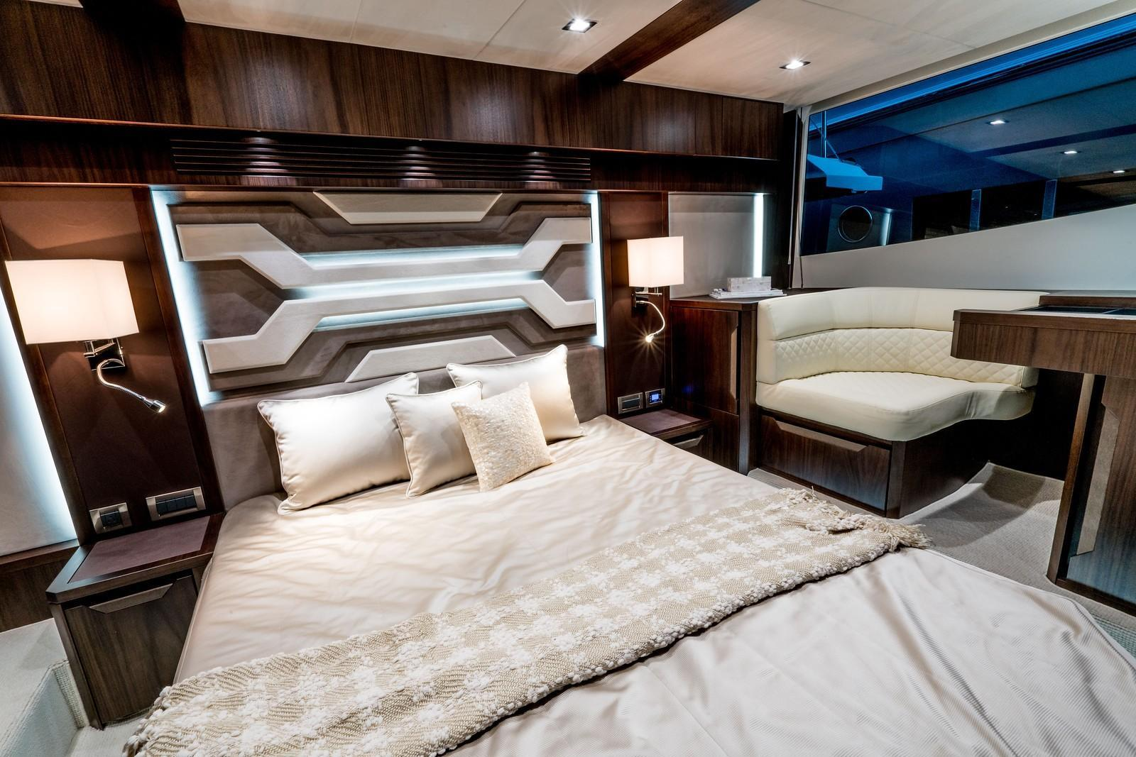 Photo 35 for 2020 Galeon 510 SKY