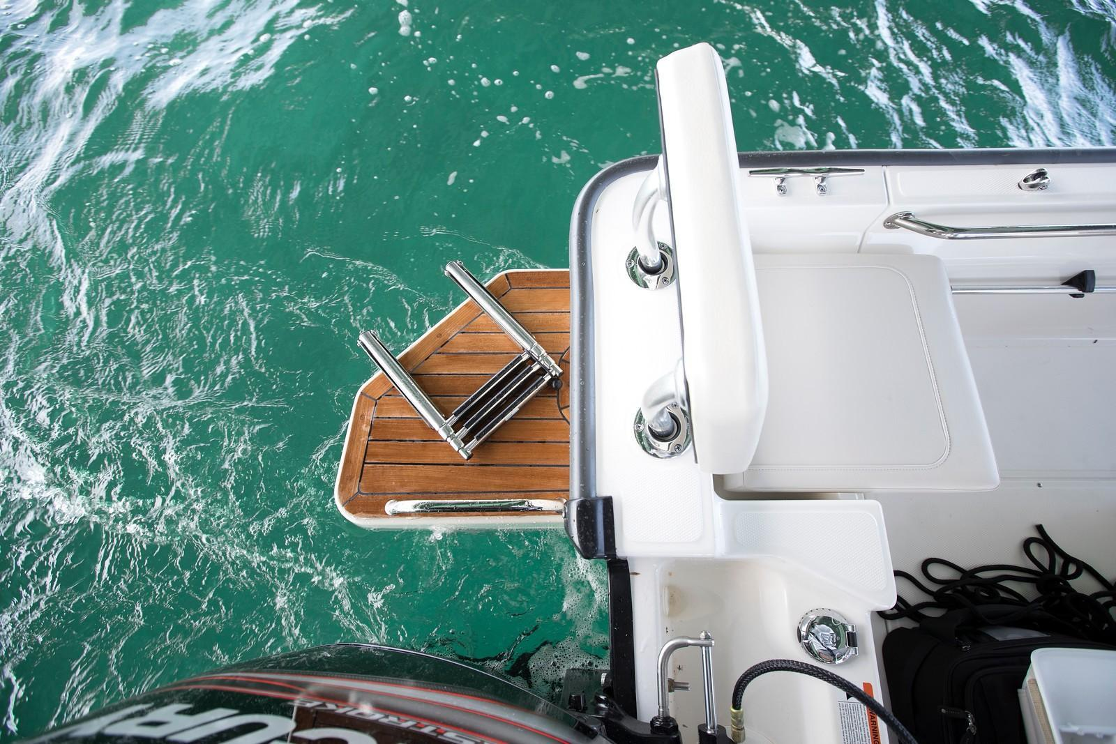 2021 Boston Whaler                                                              170 Montauk Image Thumbnail #27