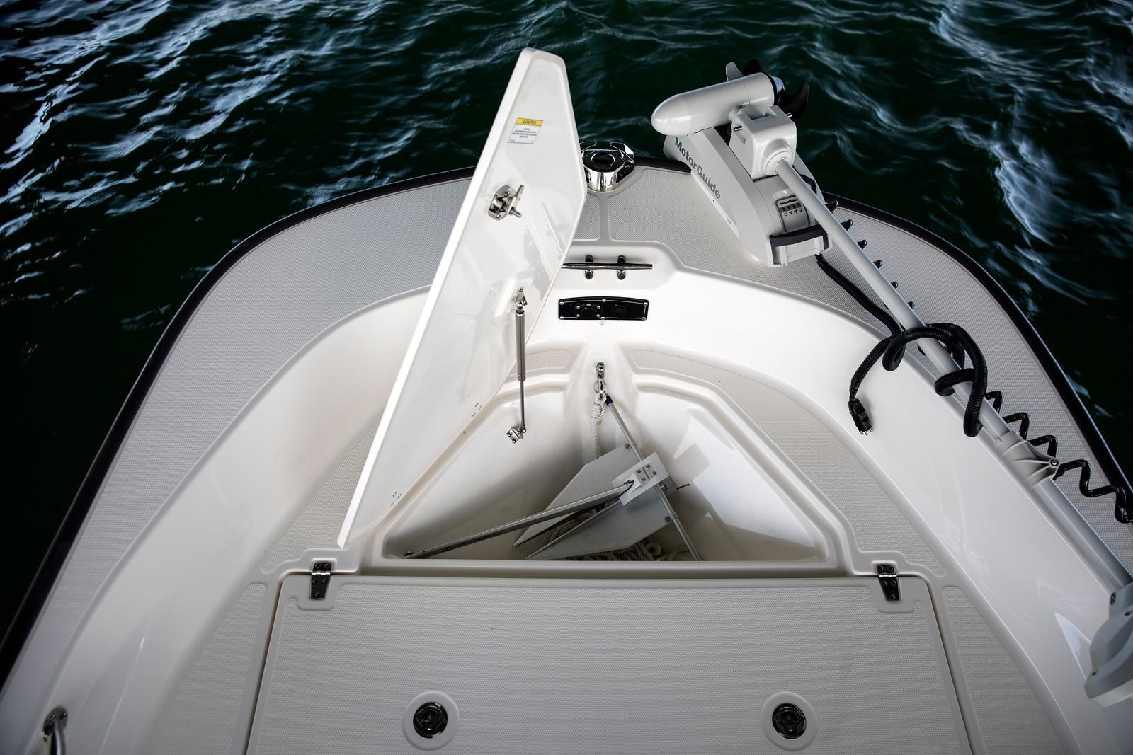 2021 Boston Whaler                                                              170 Montauk Image Thumbnail #77