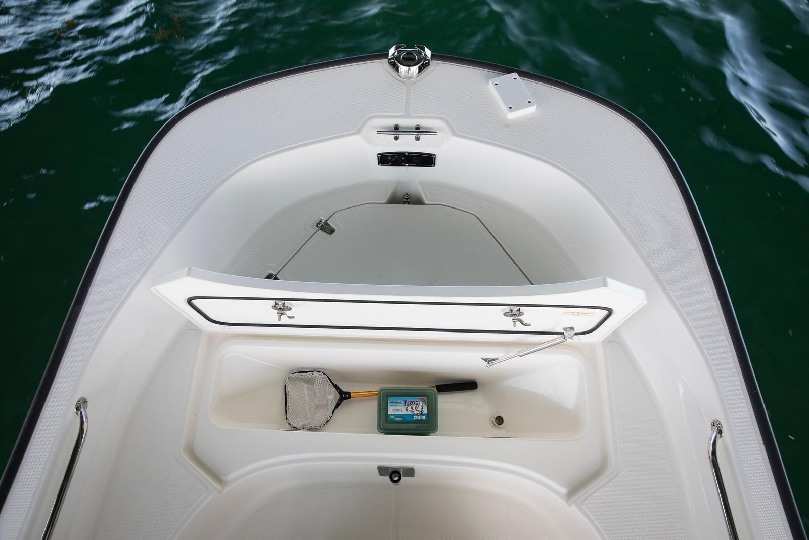 2021 Boston Whaler                                                              170 Montauk Image Thumbnail #78