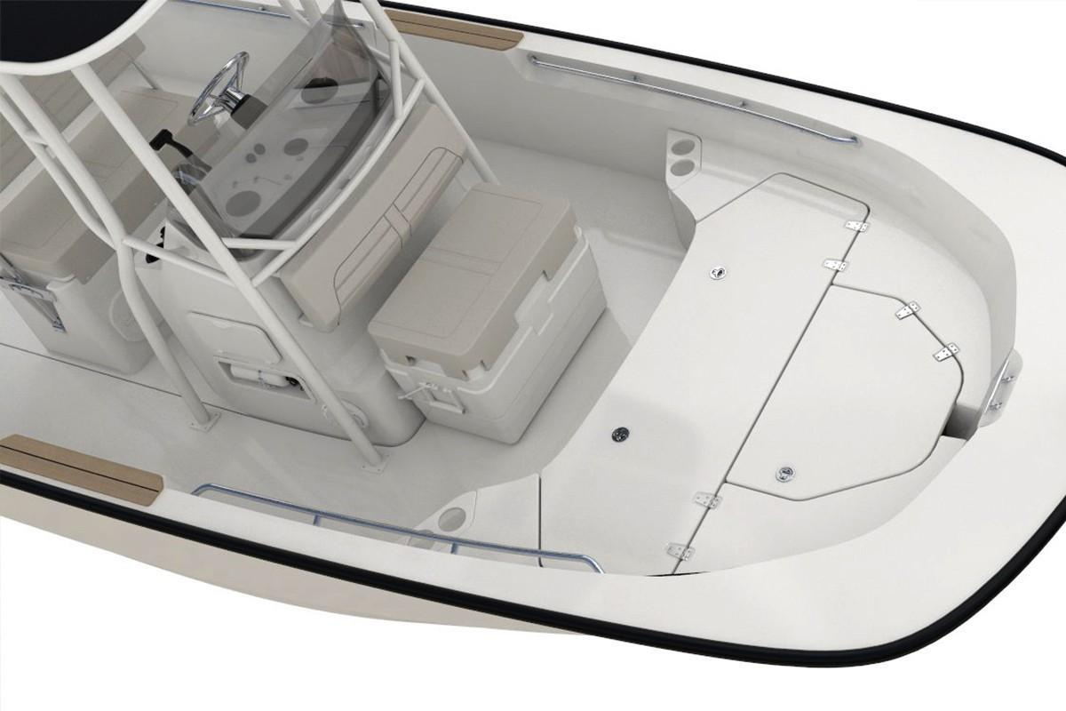 2019 Boston Whaler 190 Montauk Image Thumbnail #1