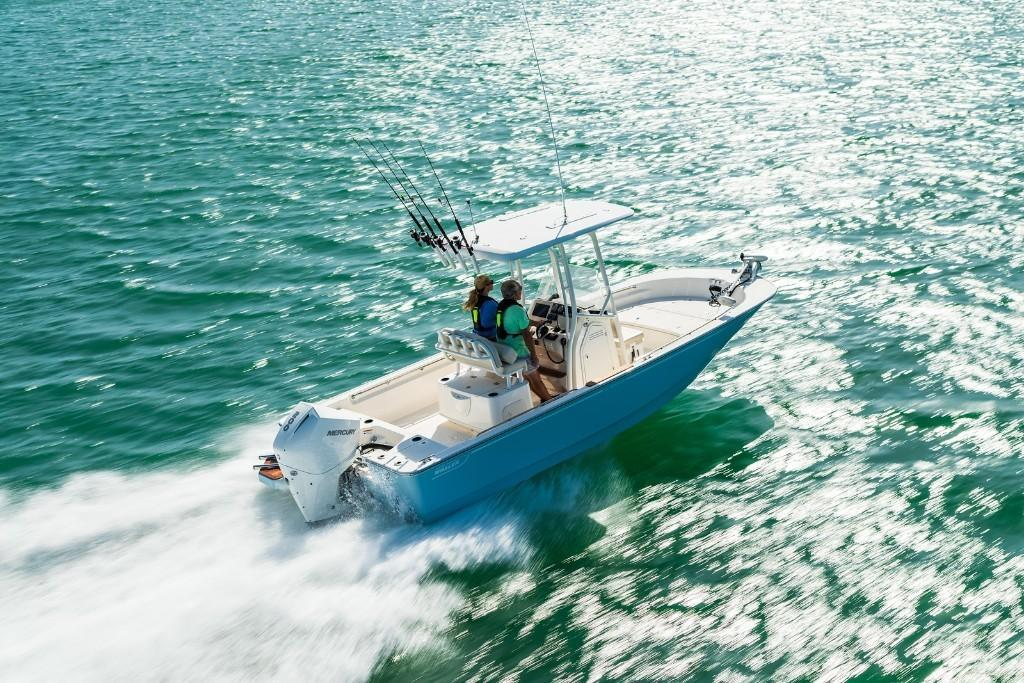 2021 Boston Whaler                                                              210 Montauk Image Thumbnail #5