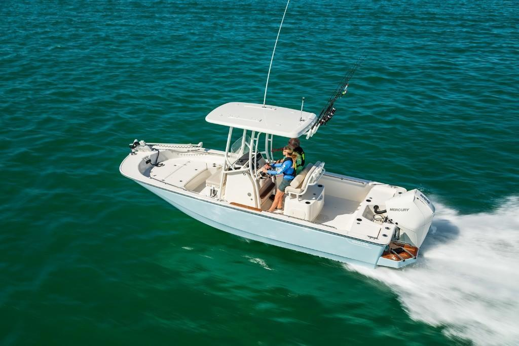2021 Boston Whaler                                                              210 Montauk Image Thumbnail #7