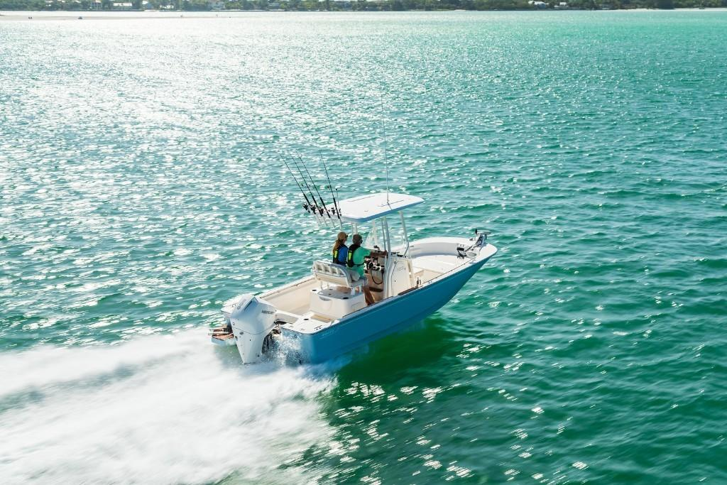 2021 Boston Whaler                                                              210 Montauk Image Thumbnail #10