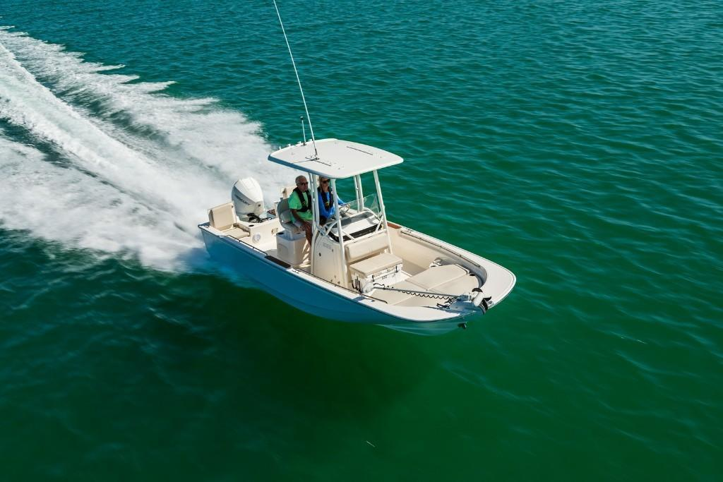 2021 Boston Whaler                                                              210 Montauk Image Thumbnail #11