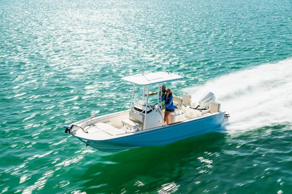 2021 Boston Whaler                                                              210 Montauk Image Thumbnail #14