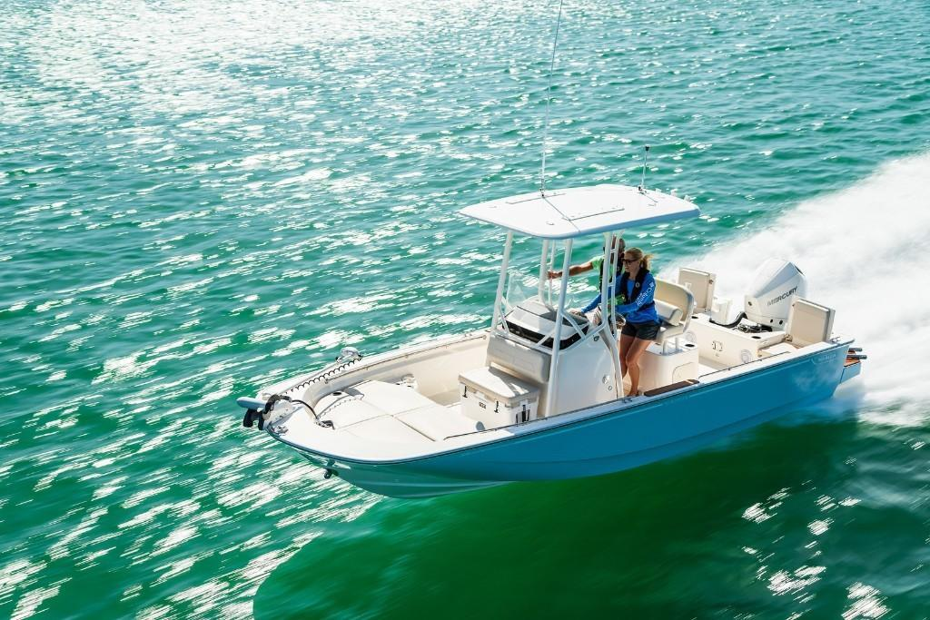 2021 Boston Whaler                                                              210 Montauk Image Thumbnail #15