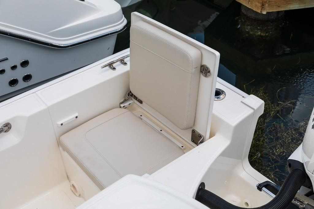 2021 Boston Whaler                                                              210 Montauk Image Thumbnail #20