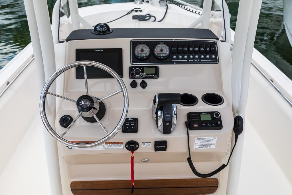 2021 Boston Whaler                                                              210 Montauk Image Thumbnail #22