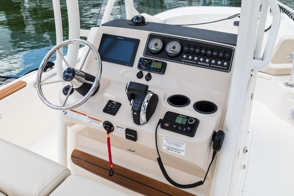 2021 Boston Whaler                                                              210 Montauk Image Thumbnail #23