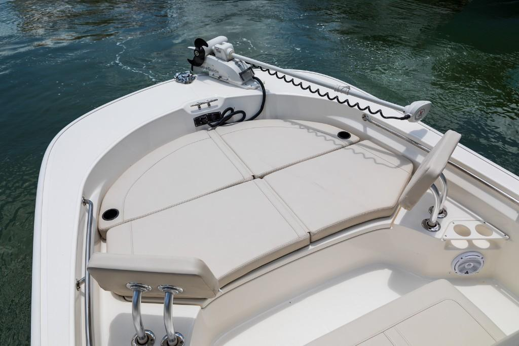 2021 Boston Whaler                                                              210 Montauk Image Thumbnail #28