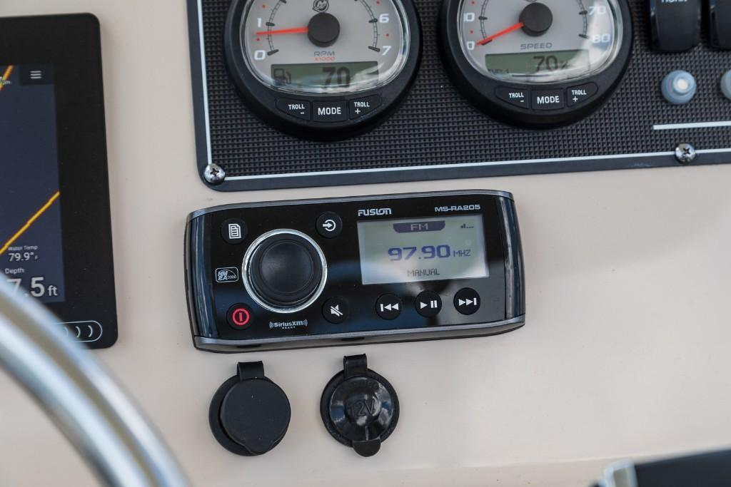 2021 Boston Whaler                                                              210 Montauk Image Thumbnail #34