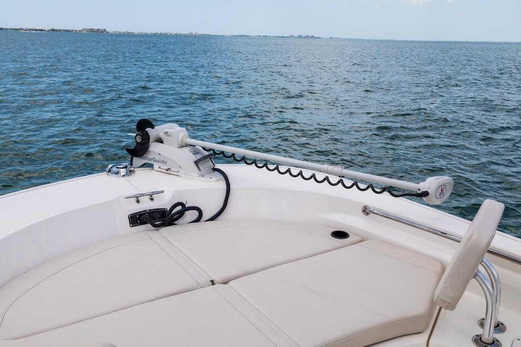 2021 Boston Whaler                                                              210 Montauk Image Thumbnail #35
