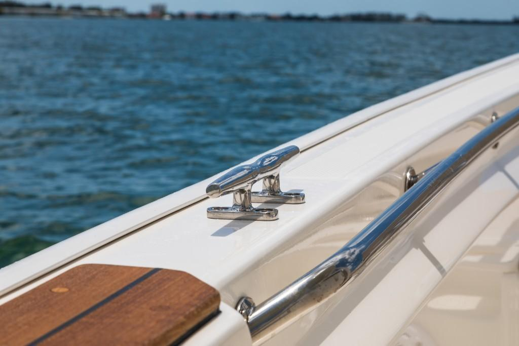 2021 Boston Whaler                                                              210 Montauk Image Thumbnail #36