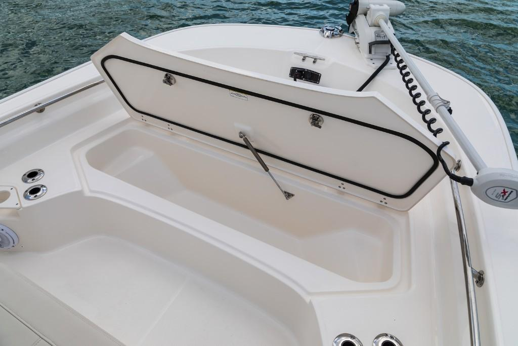 2021 Boston Whaler                                                              210 Montauk Image Thumbnail #39