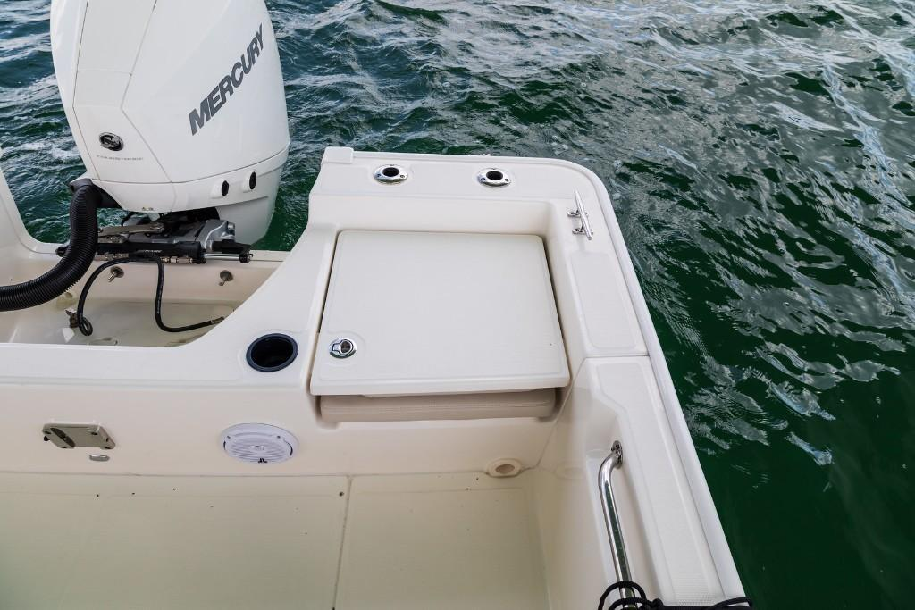 2021 Boston Whaler                                                              210 Montauk Image Thumbnail #42