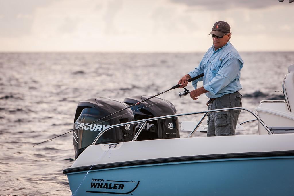 2020 Boston Whaler 270 Dauntless Image Thumbnail #4