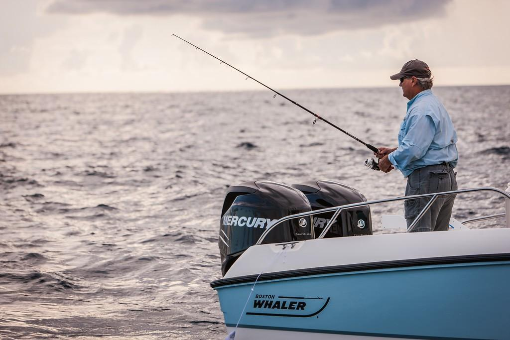 2020 Boston Whaler 270 Dauntless Image Thumbnail #5