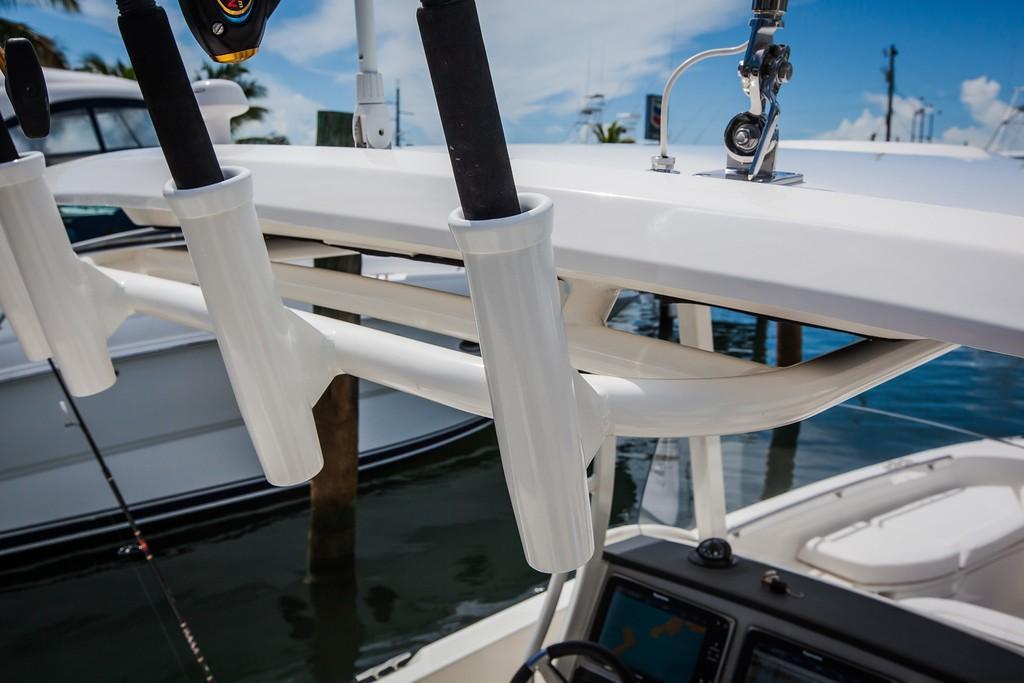 2020 Boston Whaler 270 Dauntless Image Thumbnail #23