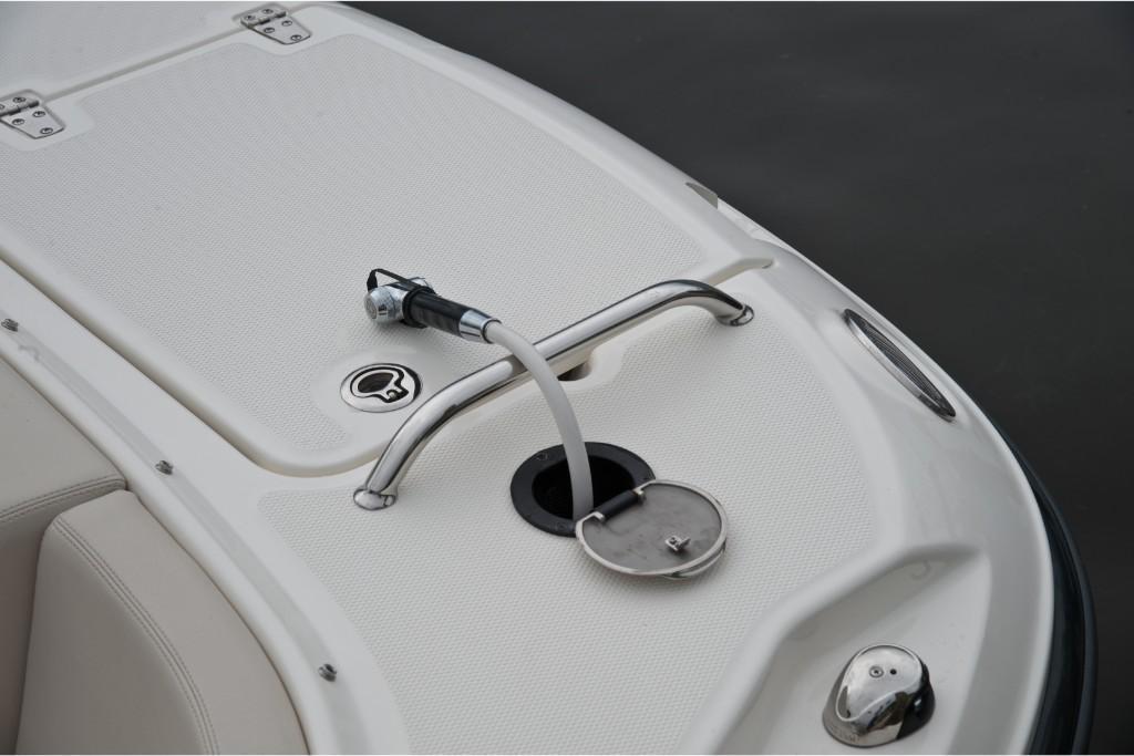 2020 Boston Whaler 230 Vantage Image Thumbnail #34
