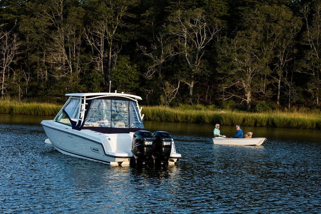 2021 Boston Whaler                                                              270 Vantage Image Thumbnail #2