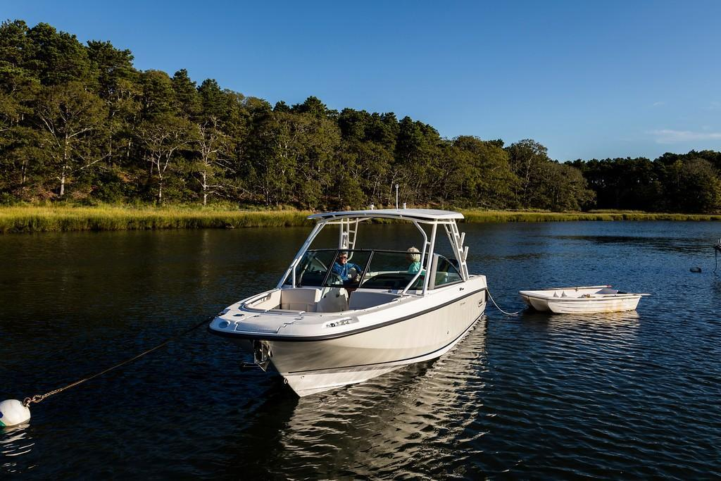 2021 Boston Whaler                                                              270 Vantage Image Thumbnail #7