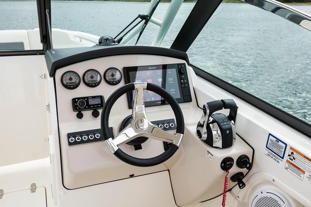 2021 Boston Whaler                                                              270 Vantage Image Thumbnail #14