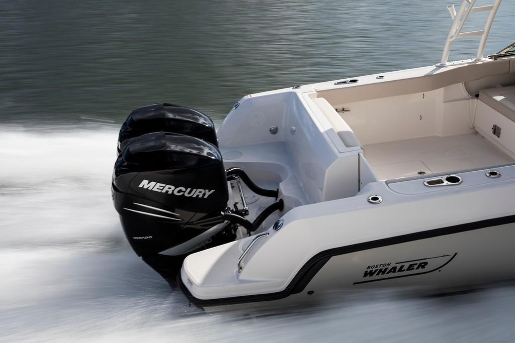 2021 Boston Whaler                                                              270 Vantage Image Thumbnail #18
