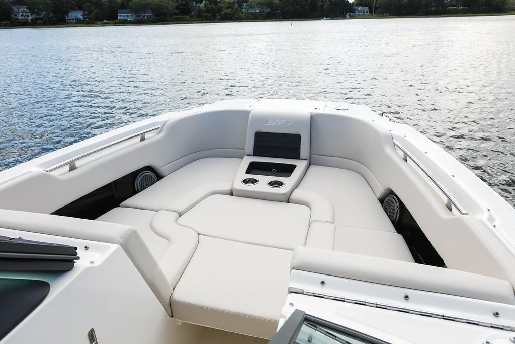 2021 Boston Whaler                                                              270 Vantage Image Thumbnail #19