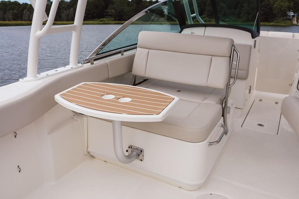 2021 Boston Whaler                                                              270 Vantage Image Thumbnail #20