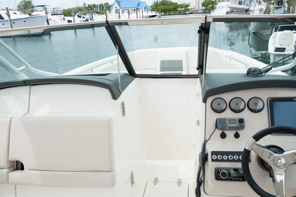 2021 Boston Whaler                                                              270 Vantage Image Thumbnail #21