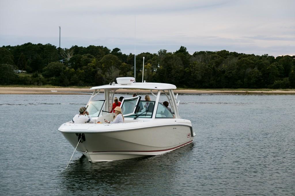 2021 Boston Whaler                                                              320 Vantage Image Thumbnail #1